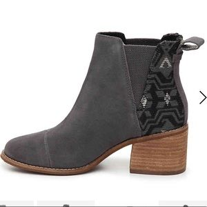 Toms Esme Chelsea Boot